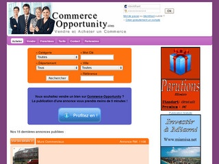 Commerce-Opportunity.com